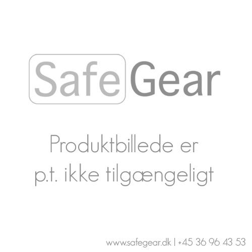 Sirius 900 Safe (900 L) - Inbrottstestad-i grad IV - Dubbelt elektroniskt lås LG66